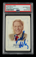 Bud Selig Signed 2013 Topps Allen and Ginter #300 (PSA Encapsulated) at PristineAuction.com