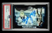 Wade Boggs Signed 1996 SPx #44 (PSA Encapsulated) at PristineAuction.com