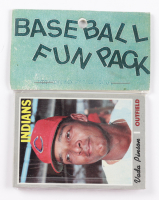 1970 Topps Baseball Card Fun Pack with (10) Cards at PristineAuction.com