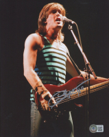 Cliff Williams Signed 8x10 Photo (Beckett COA) at PristineAuction.com