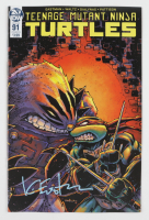 Kevin Eastman Signed Teenage Mutant Ninja Turtles Original Comic Book (PA COA) at PristineAuction.com