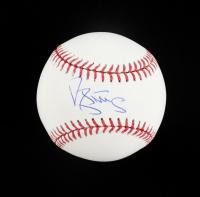 Darryl Strawberry Signed OML Baseball (Schwartz Sports COA) at PristineAuction.com