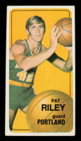 Pat Riley 1970-71 Topps #13 RC at PristineAuction.com