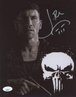 "Jon Bernthal Signed ""Punisher"" 8x10 Photo (JSA COA) at PristineAuction.com"