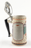 """Cal Ripken Jr. LE Baltimore Orioles """"A Legend Of His Own"""" Stein Tankard at PristineAuction.com"""