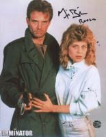 """Michael Biehn Signed """"The Terminator"""" 8x10 Photo Inscribed """"Reese"""" (Legends COA) at PristineAuction.com"""