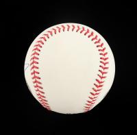 Frank Thomas Signed OML Baseball (Schwartz COA) at PristineAuction.com