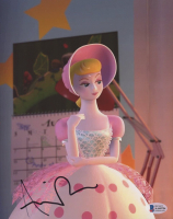 """Annie Potts Signed """"Toy Story"""" 8x10 Photo (Beckett COA) at PristineAuction.com"""