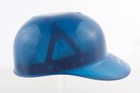 "Jerome Walton Signed Cubs Full-Size Batting Helmet Inscribed ""1989 NL ROY"" (Schwartz Sports COA) at PristineAuction.com"