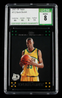 Kevin Durant 2007-08 Topps #112 RC (CSG 8) at PristineAuction.com