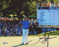 Jason Dufner Signed PGA 8x10 Photo (Beckett COA) at PristineAuction.com