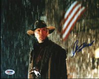 "Clint Eastwood Signed ""Unforgiven"" 8x10 Photo (PSA LOA) at PristineAuction.com"