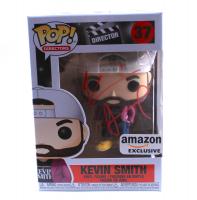 "Kevin Smith Signed ""Director"" #37 Funko Pop! Vinyl Figure (JSA COA) at PristineAuction.com"