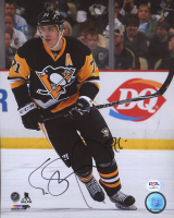 Evgeni Malkin Signed Penguins 8x10 Photo (PSA COA) at PristineAuction.com