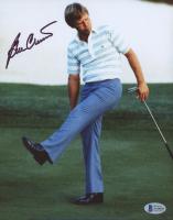 Ben Crenshaw Signed PGA 8x10 Photo (Beckett COA) at PristineAuction.com