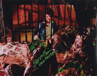 "Frances Lee McCain Signed ""Gremlins"" 11x14 Photo Inscribed ""Lynn Peltzer"" (AutographCOA COA) at PristineAuction.com"