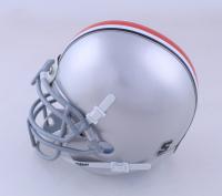Jack Nicklaus Signed Ohio State Buckeyes Mini-Helmet (JSA COA) at PristineAuction.com