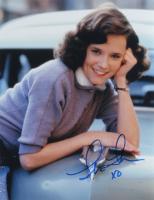 """Lea Thompson Signed """"Back to The Future"""" 11x14 Photo Inscribed """"XO"""" (AutographCOA COA) at PristineAuction.com"""