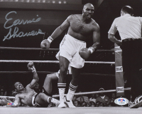 Earnie Shavers Signed 8x10 Photo (PSA COA) at PristineAuction.com