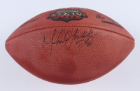 Marshall Faulk Signed Official Super Bowl XXXIV NFL Game Ball (JSA COA) (See Description) at PristineAuction.com