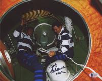 "Bob Cabana Signed NASA 8x10 Photo Inscribed ""CDR"" (Beckett COA) at PristineAuction.com"