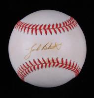Josh Beckett Signed ONL Baseball (JSA COA) at PristineAuction.com