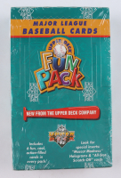 1993 Upper Deck Fun Pack Baseball Cards (See Description) at PristineAuction.com