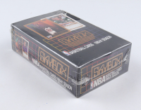 1990-91 Skybox Series 1 Basketball Wax Box of (36) Packs (See Description) at PristineAuction.com