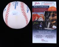 Al Kaline Signed OML Baseball (JSA COA) at PristineAuction.com
