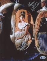 "Lesley Ann Warren Signed ""Cinderella"" 8x10 Photo (Beckett COA) at PristineAuction.com"