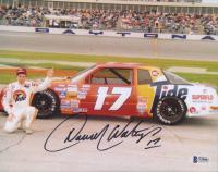 Darrell Waltrip Signed NASCAR 8x10 Photo (Beckett COA) at PristineAuction.com