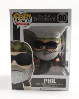 "Phil Robertson Signed ""Duck Dynasty"" #80 Phil Funko Pop! Vinyl Figure (Beckett COA) at PristineAuction.com"