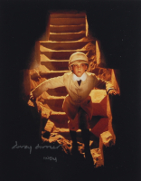 """Corey Carrier Signed """"The Young Indiana Jones Chronicles"""" 11x14 Photo Inscribed """"Indy"""" (AutographCOA COA) at PristineAuction.com"""