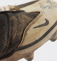 Ray Rice Signed Game-Used Pair of Nike Football Cleats (JSA ALOA) (See Description) at PristineAuction.com