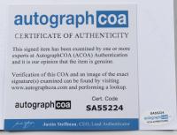 "Bob Gunton Signed ""The Shawshank Redemption"" 11x14 Photo Inscribed ""Salvation Lies Within"" & ""Warden Norton"" (AutographCOA COA) at PristineAuction.com"