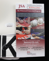 Alyssa Naeher Signed Nike Goalie Glove (JSA COA) at PristineAuction.com