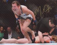 Miesha Tate Signed UFC 8x10 Photo (Beckett COA) at PristineAuction.com