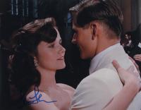 """Lea Thompson Signed """"Back to the Future"""" 11x14 Photo (AutographCOA COA) at PristineAuction.com"""
