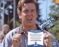 """Christopher McDonald Signed """"Happy Gilmore"""" 8x10 Photo Inscribed """"All the Best, Shooter"""" (Beckett COA) at PristineAuction.com"""