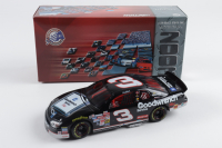 Dale Earnhardt #3 GM Goodwrench / Championship 1990 Lumina 1:24 Diecast Car at PristineAuction.com