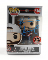 "Kevin Smith Signed ""Secret Stash"" #614 Kevin Smith Funko Pop! Vinyl Figure (Beckett COA) at PristineAuction.com"