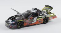 Dale Earnhardt Jr. #5 GoDaddy.com 2008 Monte Carlo SS 1:24 Diecast Car at PristineAuction.com