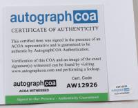 "Claudia Wells Signed ""Back to The Future"" 11x14 Photo Inscribed ""I Love You 555-4823"" & ""Jennifer Parker"" (AutographCOA COA) at PristineAuction.com"