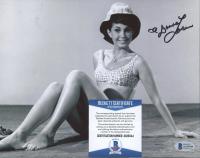 Donna Loren Signed 8x10 Photo (Beckett COA) at PristineAuction.com