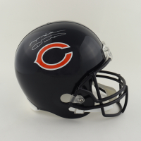 Mike Ditka Signed Bears Full-Size Helmet (Schwartz Sports COA) at PristineAuction.com
