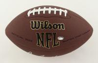 Cris Carter Signed NFL Football (Schwartz Sports COA) at PristineAuction.com