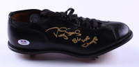 Darryl Strawberry Signed Rawlings Throwback Baseball Cleat (PSA COA) at PristineAuction.com