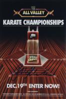 "Ralph Macchio Signed ""The Karate Kid"" 12x18 Photo (AutographCOA Hologram) at PristineAuction.com"