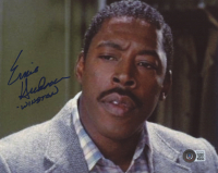 """Ernie Hudson Signed """"Ghostbusters"""" 8x10 Photo Inscribed """"Winston"""" (Beckett COA) at PristineAuction.com"""