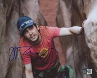 "James Franco Signed ""127 Hours"" 8x10 Photo (Beckett COA) at PristineAuction.com"